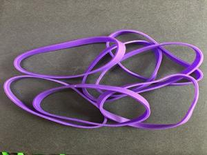 K05 Synthetic Rubber Bands