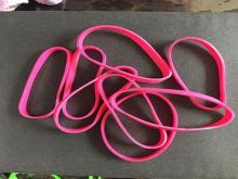 K04 Synthetic Rubber Bands 橡皮筋