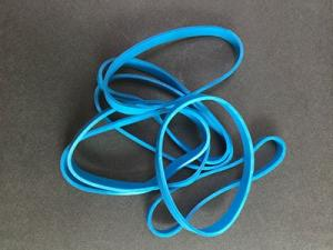 Synthetic Rubber Bands
