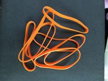 K03 Synthetic Rubber Bands