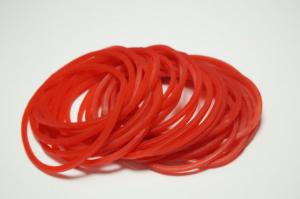 90% Natural Rubber Bands
