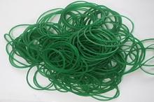 100% Natural Rubber Band