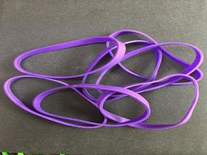 K05 Synthetic Rubber Bands 橡皮筋