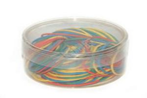 Stationery Rubber Bands